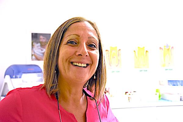 Dott.ssa Laura Matrigiani