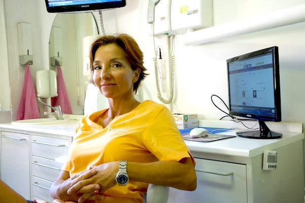 Dott.ssa Claudia Conti